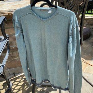Agave Lux Men's Light Weight Sweater Sz xl